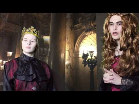 Deciphering Shakespeare: The Scottish Play