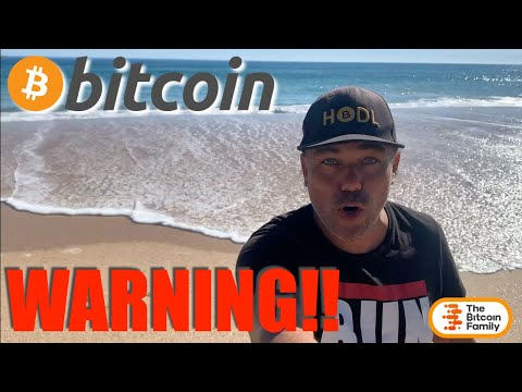 WARNING!! MUST SEE BITCOIN CHARTS!! What Happened To My BTC Transaction? This Is How You Get PAID!!