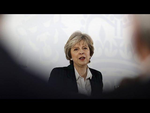 """Сколько будет стоить """"Брексит"""" бюджету ЕС?"""