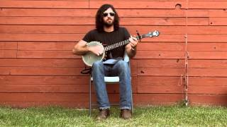 Scott Avett Sings, The Coo Coo Song