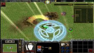 Warcraft 3 Naruto Battle Royal