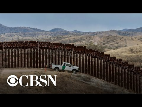 Trump administration diverting billions from Pentagon to fund border wall