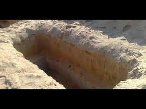 تفسير رؤية القبر المفتوح فى المنام Youtube