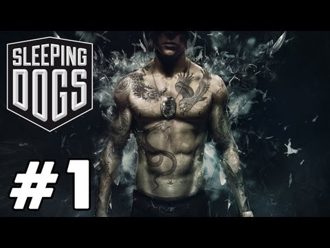 Sleeping Dogs PART 1 'Playthrough [PS3]' TRUE-HD QUALITY thumbnail