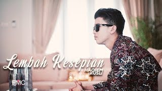 "Cover images Haqiem Rusli - Lembah Kesepian (Ost Drama ""Puteri Yang Ditukar"" - Official Music Video)"