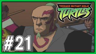 Download Video Teenage Mutant Ninja Turtles (2003) - Episode 21 [Raphael Story] MP3 3GP MP4