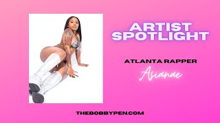 "Meet Atlanta's ""Next Up"" Rapper Asianae; Drops off ""Jump,"" talks movies and future in music"
