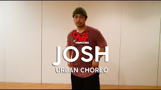 Can't Leave Without It - 21 Savage | Urban Choreo w Josh