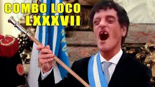 COMBO LOCO LXXXVII