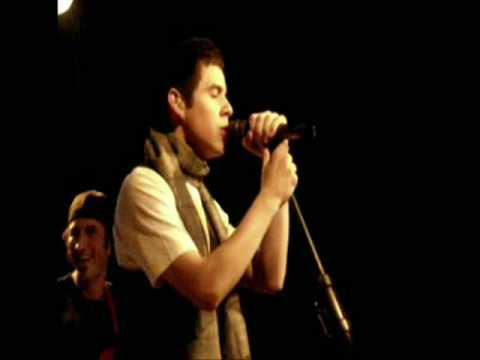 Download David Archuleta Waiting For Yesterday 1 Northampton