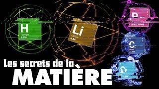 Vos ancètres oubliés - Transformations et origines de la matière ?