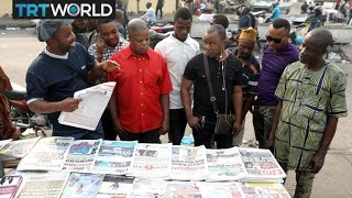 Nigeria Elections: Vote delayed hours before polls due to open