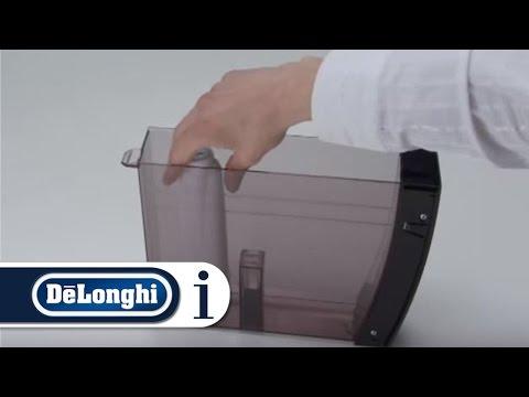 How to Descale Your De'Longhi ECAM 23.210 Coffee Machine