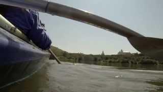 Travel Russia, Volga River longest in Europe