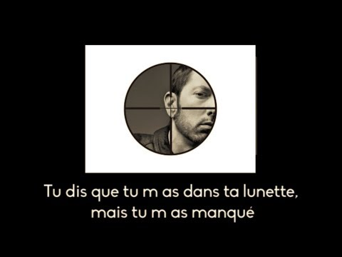 Eminem KILLSHOT ♪♪  || PAROLES, TRADUCTION FRANÇAISE (Speed x 2)