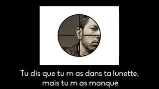 Eminem - KILLSHOT Clip ♪♪  || TRADUCTION FRANÇAISE, PAROLES, (WITH AUDIO)