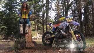 "Episode 2 of The Life Of A Dirt Biker 'Let's Go Woods Racing"""