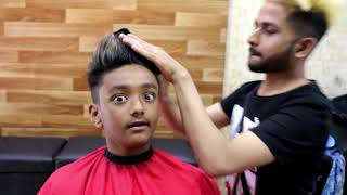 5 SUPER COOL HAIR STYLE IN JUST 99 | Vlog 15