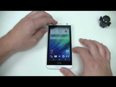Test du HTC Desire 610 | par Top-For-Phone.fr