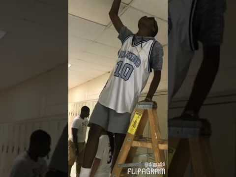 Mannequin Challenge - Martin Luther King Magnet High School
