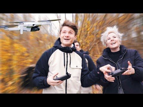 Die Beste Drohne Für Anfänger (+Gewinnspiel)