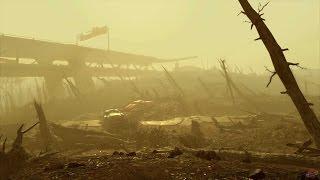 Fallout 4. Самый крутой напарник