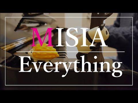 【ピアノ弾き語り】Everything/MISIA by ふるのーと (cover)