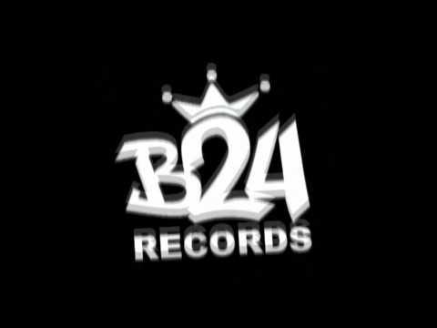 B24 - Kadonneet Nauhat (mixtape)