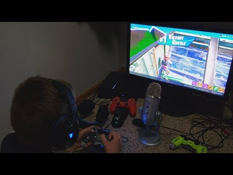 """my-son's-reaction-to-me-buying-him-the-""""shadows-rising-bundle""""-in-fortnite-(shadows-rising-pack)"""