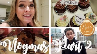 NO MORE SHOPPING For Me! VLOGMAS Part 2