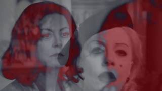 Feud Bette and Joan     Susan Sarandon & Jessica Lange