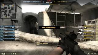 CS GO - Overwatch - Visée automatique