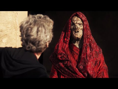 Being A Monk, The Foretold And The Silence - Doctor Who: Series 10
