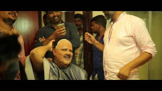 Kammara Sambhavam Making Video