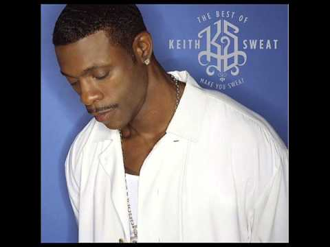 Keith Sweat - I'm Going For Mine