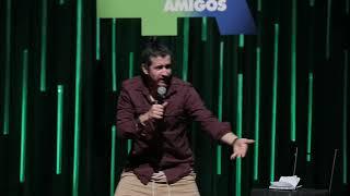 AFONSO PADILHA - COMO É TER IRMÃOS