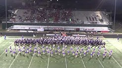 "Sky Dancers Field Military ""Main Street America"""