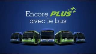 Le RTC vous en offre encore plus avec le bus