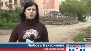 26 выпуск. Новости ТНТ-Березники. 24 мая 2012
