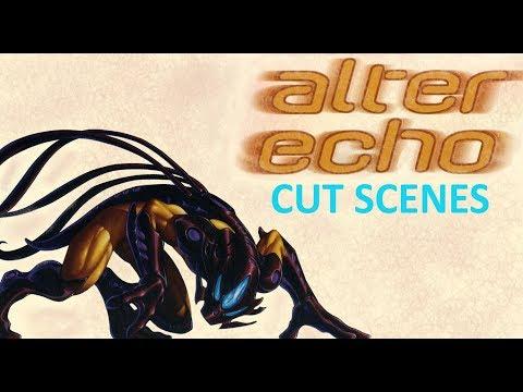 Alter Echo Cutscenes