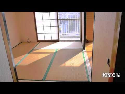 【福寿興産】新潟市西区寺尾上3 3DK 賃貸マンション