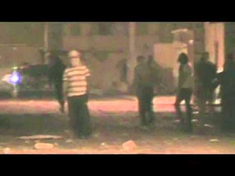 incidents boujdour - أحداث بوجدور