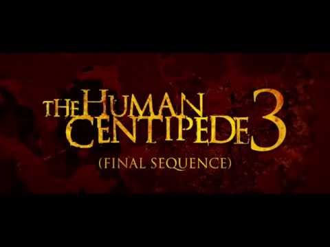 The Human Centipede 3   2015 Tom Six