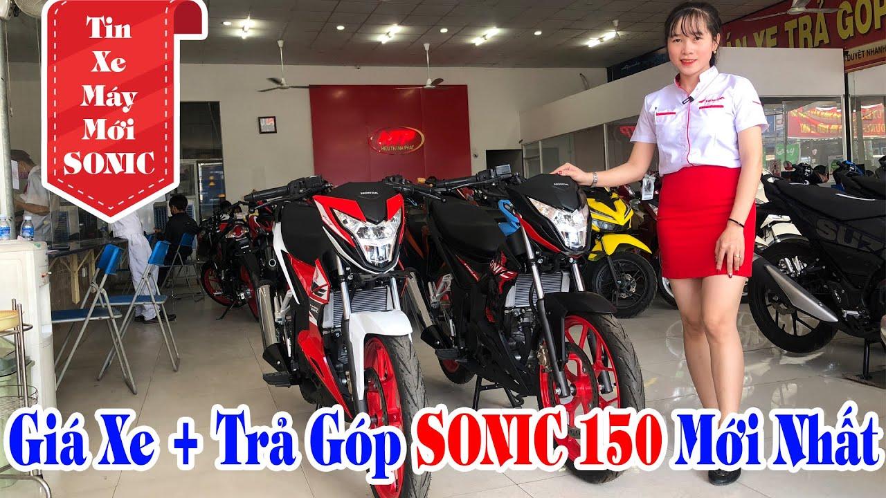 Sonic 2020 – Giá Xe + Trả Góp Honda Sonic 150 2020 Mới Nhất | Harga Kredit Honda Sonic 2020