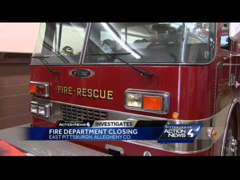 Action News Investigates: Fire truck feud ends with department dissolved