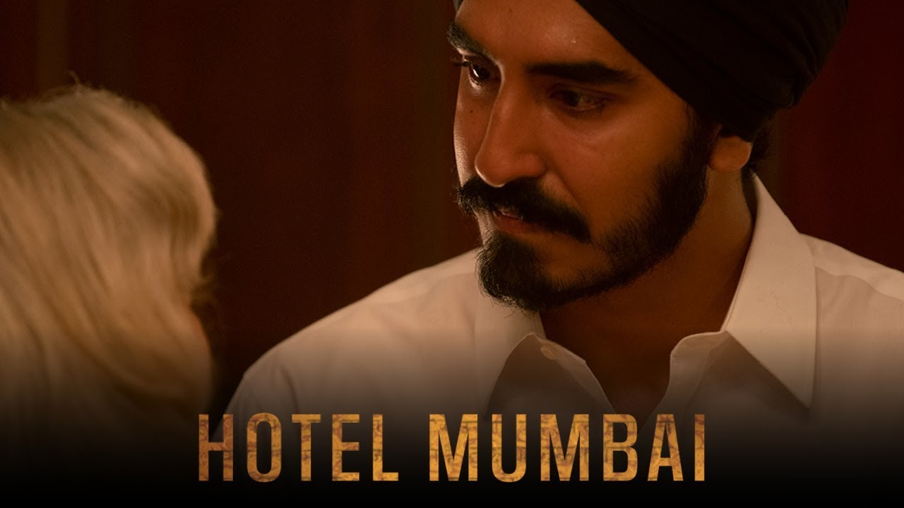 """HOTEL MUMBAI   """"We Must Stick Together"""" Official Clip"""