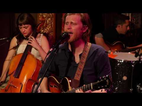 The Lumineers - My Eyes (Live on KEXP)