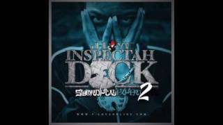 Inspectah Deck & J-Love  – Swordplay Expert Vol. 2 (2016)