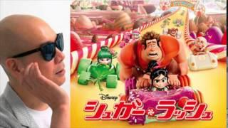 宇多丸が映画「シュガー・ラッシュ」を賞賛 ジェニファーリー 検索動画 22
