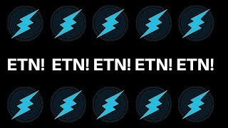 Electroneum Update: Mobile Miner Finally Unleashed!